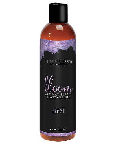 Bloom Massage Oil - 120ml